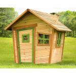 Axi Spielhaus Alice aus Holz, Gartenhaus