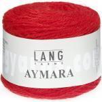 Aymara von Lang Yarns, Rot