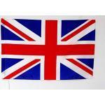 AZ FLAG Flagge Motorsport Vereinigtes KÖNIGREICH 90x60cm - BRITISCHE Fahne 60 x 90 cm Scheide für Mast - flaggen Top Qualität