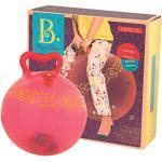 B. Toys 44628 - Hüpfball, Kleinkindspielzeug, rot