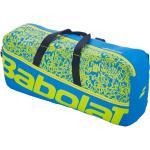 Babolat Racketbag Duffle M Classic blau/lime