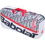 Babolat Racketbag Duffle M Pure Strike weiss/schwarz