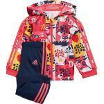 Baby Trainingsanzug SHINY FZ HD J pink Mädchen Baby