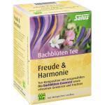 Bachblüten Tee Freude & Harmonie bio Salus