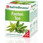 BAD HEILBRUNNER Fastentee Filterbeutel 8X1.8 g