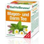 BAD HEILBRUNNER Magen- und Darm Tee N Filterbeutel 8X1.75 g