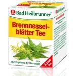 BAD HEILBRUNNER Weißdorn Tee Filterbeutel 8X2.0 g