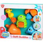Badewannen-Spielzeug, bunt