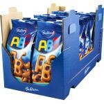 Bahlsen ABC Gebäck 100 g, 12er Pack