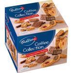 Bahlsen Kekse Coffee Collection, 11 Sorten, 2000g