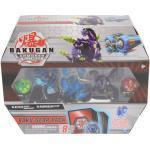Bakugan Baku-Gear Pack mit 4 Armored Alliance ( 2 Ultra & Basic Balls) und 1 Set inkl. Fusions-Charakteren, unterschiedliche Varianten