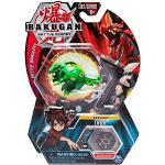 BAKUGAN Spin Master Battle Planet – Trox – 5cm Battle Brawlers und Sammelkarte