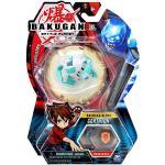 BAKUGAN SPINMASTER Battle Planet – Gorthion – 8cm Ultra Actionfigur & Trading Card
