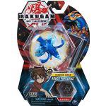 BAKUGAN Ultra 1 Pack 3 Inch Figure Aquos Phaedrus