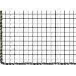 Ballfangnetz für Badminton per m² (nach Maß) | Schutznetze24