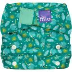 Bambino Mio, miosolo All-in-One Stoffwindel, Kolibri Kolibri, 4-10 kg