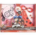 Bandai– Miraculous Ladybug– Verwandlungsset– Verkleiden– Rollenspiel– 39749