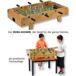 """Bandito Fußballkicker MINI-KICKER 5210.01 """