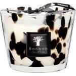 Rosa Baobab Kerzen
