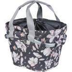 Basil Magnolia Carry All Front Basket Lenkerkorb Pastel Powders 15 L