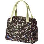 Basil Wanderlust Carry All Bag Damen-Fahrradtasche Charcoal 18 L