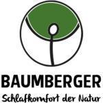 Baumberger Futon Deshi pur 200x200 cm