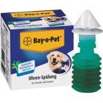 Bay O PET Ohrreiniger für Hund