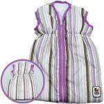 BAYER CHIC 2000® Puppenschlafsack Viola (Lila-Braun)