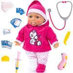 Bayer Design Funktionspuppe Doktor Baby 38cm