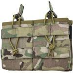 BE-X Frontier One Modulartasche Open G3 + M14 Double V2.0 - Multicam