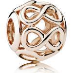 Bead - Pandora Rose - Unendlichkeit Charm