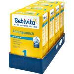 Bebivita 1 Anfangsmilch 500 g, 4er Pack