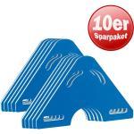 Beco 10x Schwimmbrett Trainingskickboard