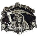 Beier Gürtelschnalle »Gothic Gürtelschnalle Grim Reaper«