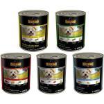Belcando Feuchtnahrung für Hunde 12 x 800 g Dose