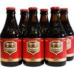 Belgisches Bier CHIMAY Braun Trappistes 6x330ml 7%Vol