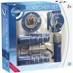 Beluga Spielwaren 62007 Galileo Forscher-Set 4-teilig Pfadfinderset 62007-Galileo Pfadfinder