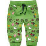 Grüne Jako-O Kinderdruckhosen für Jungen