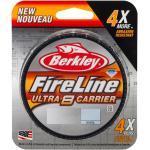 Berkley Fireline Ultra 8 Carrier Crystal 0.17 mm