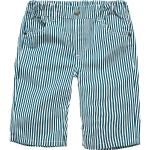 Blaue Jako-O Kindercaprihosen & 3/4-Hosen für Kinder für Jungen