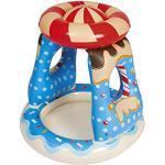 BESTWAY Planschbecken mit Sonnendach Candyville Playtime Pool