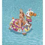 Bestway® Schwimmtier POP Lama 193 x 151 cm (GLO691451433)