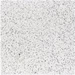 Beton Terrassenplatte iStone Brilliant marmor-weiß 40 x 40 x 4 cm