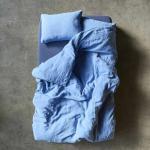 Bettdeckenbezug Leinen - Linus 155x220 Cm