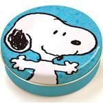 Beverly memo Character Me Also cans Snoopy MK-061