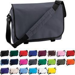 BagBase Messenger Bags & Kuriertaschen für Herren