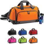 BagBase Wetbags mit Reißverschluss gepolstert für Herren