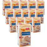 BIELMEIER KÜCHENMEISTER Brotbackmischung Bauernbrot 15 Stück á 500g made in Germany