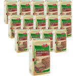BIELMEIER KÜCHENMEISTER Brotbackmischung Mehrkornbrot 15 Stück á 500 g made in Germany