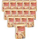 BIELMEIER KÜCHENMEISTER Brotbackmischung Roggenmischbrot 15 Stück á 500 g made in Germany